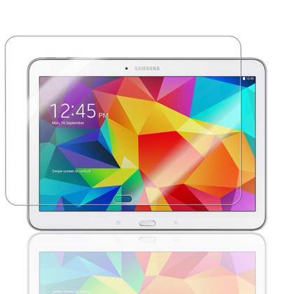 Tempered Glass Screen Protector for Samsung Galaxy Tab 4 10.1