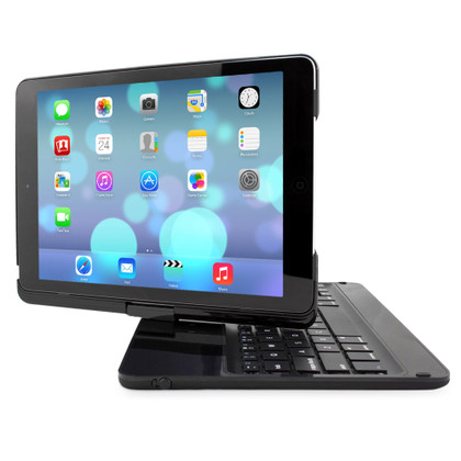 ClamTab 2.0 Keyboard Case for iPad 9.7