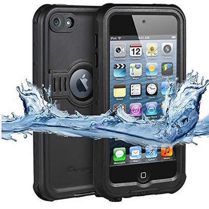 iMovement Waterproof Case for iPod Touch