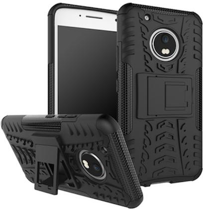 iMovement Rugged Case for Motorola Moto G5