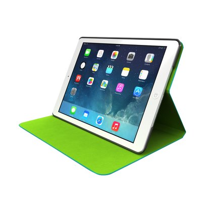 Buckuva for iPad Air 1 Turquoise Green
