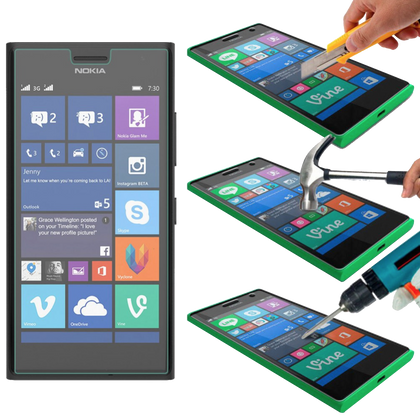 iMovement GlassPro for MicroSoft Lumia