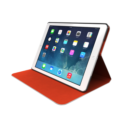 Buckuva for iPad Air 1 White Orange