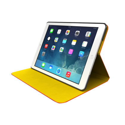 Buckuva for iPad Mini Orange Yellow