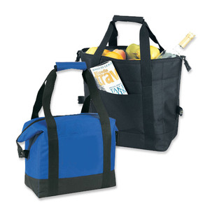 Picnic Insulated Tote