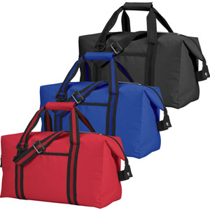 Clip Side Cooler Duffel