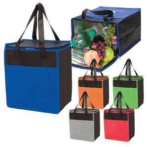 Lunchtime Cooler Tote