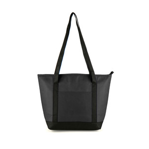 Beach Day Cooler Tote