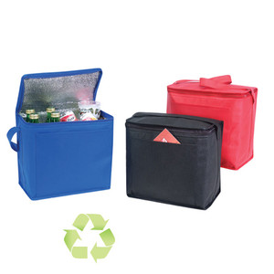 Middle Cooler Lunch Tote