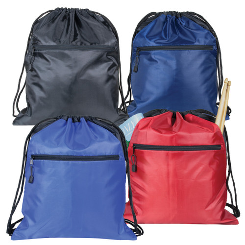 Carryall Drawstring Bag
