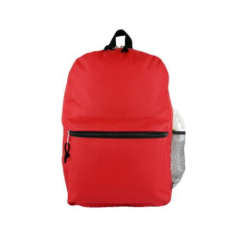Bubble School Backpack