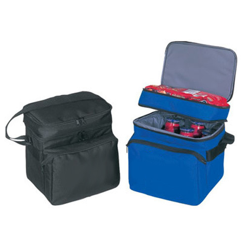 Double Cooler Bag