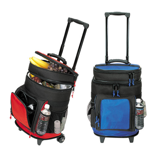 Personal Caddy Cooler