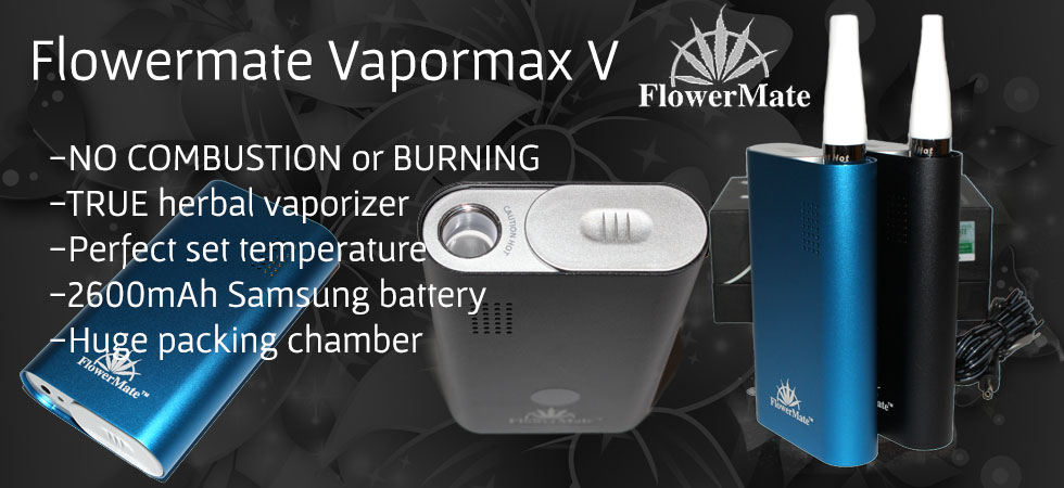 Flowermate Vapormax V