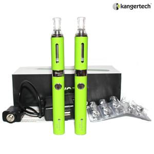 Kangertech Evod 650mAh Starter Kit - Green
