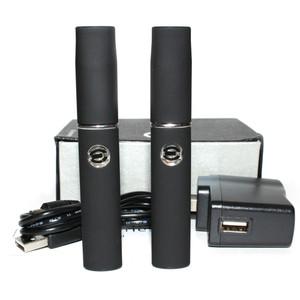 LSK eLipS Vaporizer Pen Starter Kit - Black