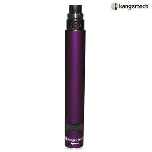 Kangertech IPOW Variable Voltage 650mAh Battery - Purple