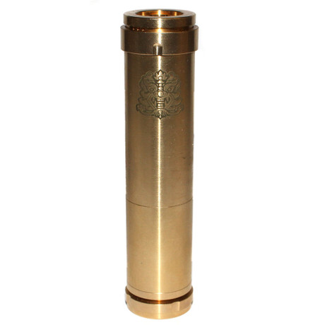 Chi You Mechanical Mod Clone - Gold