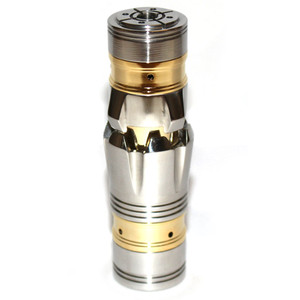 Maraxus Mechanical Mod Clone