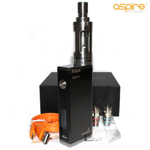 Aspire Odyssey Temperature Kit - Brushed Slate