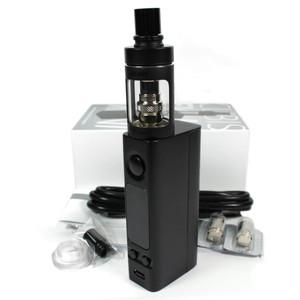 Joyetech eVic-VTC Mini TC Starter Kit w/ Cubis - Black