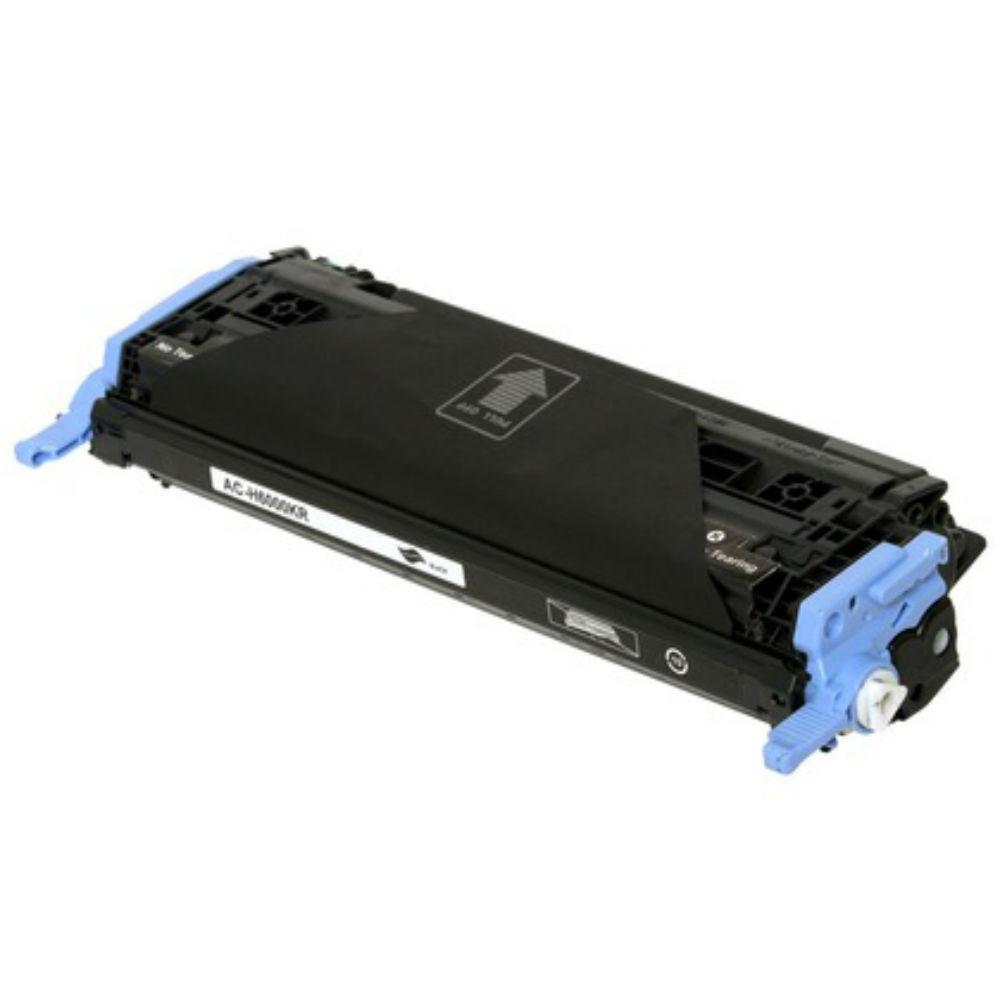 black toner for hp color laserjet 1600 2600 2605 cm1015mfp cm1017mfp printer. Black Bedroom Furniture Sets. Home Design Ideas