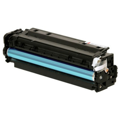 Black Toner for HP Color LaserJet Pro 300 M351/M375, 400 M451, M475DN, M475DW Printer