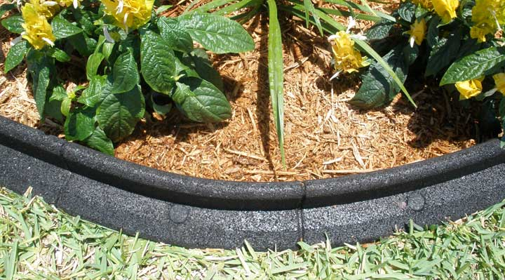Eco Border Rubber Edging
