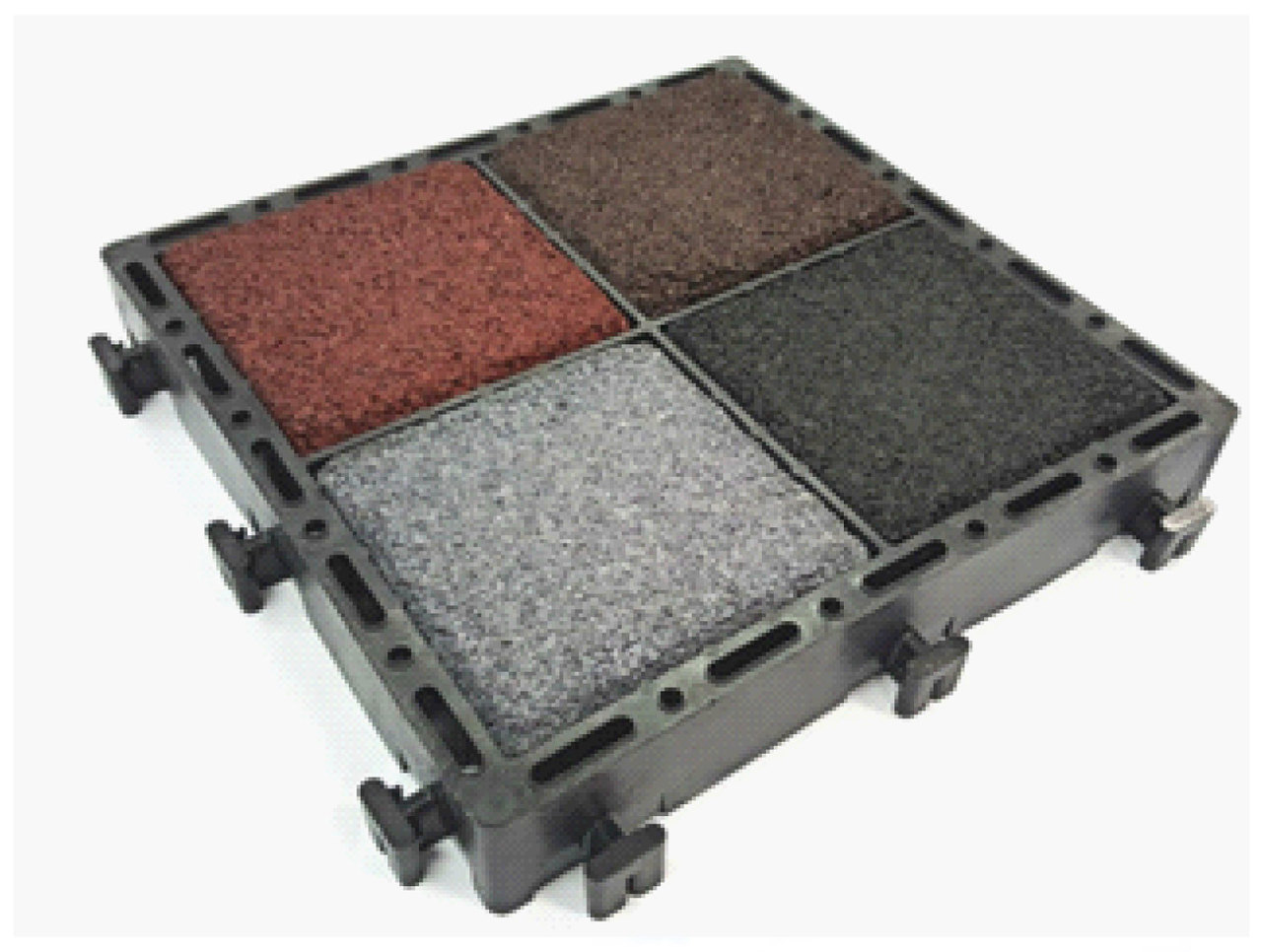 Ecoraster System