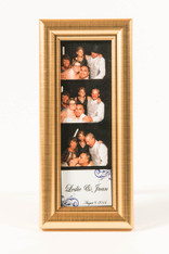 Gold Photo Booth Frame