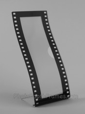 Wavy Photo Booth Frames - 12Pcs
