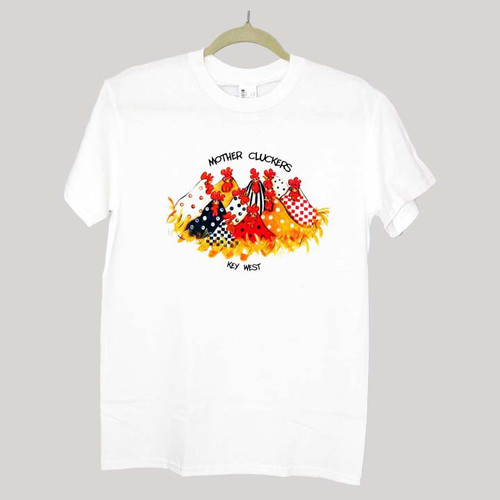 Mother Cluckers T-Shirt