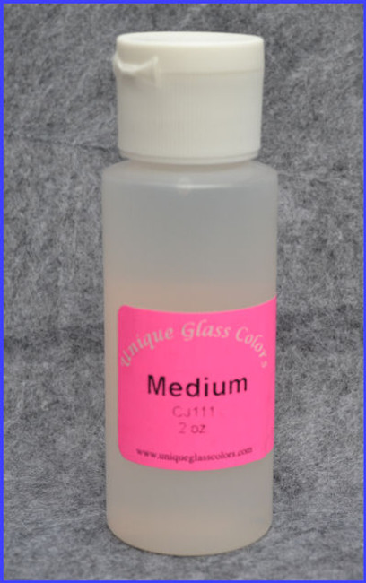 MC - Median  2 oz. (313004)