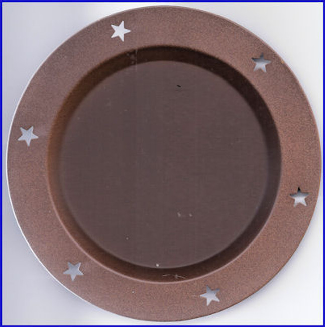 Plate - Star Plate, Small
