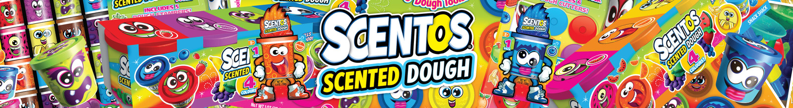 Scentos Dough