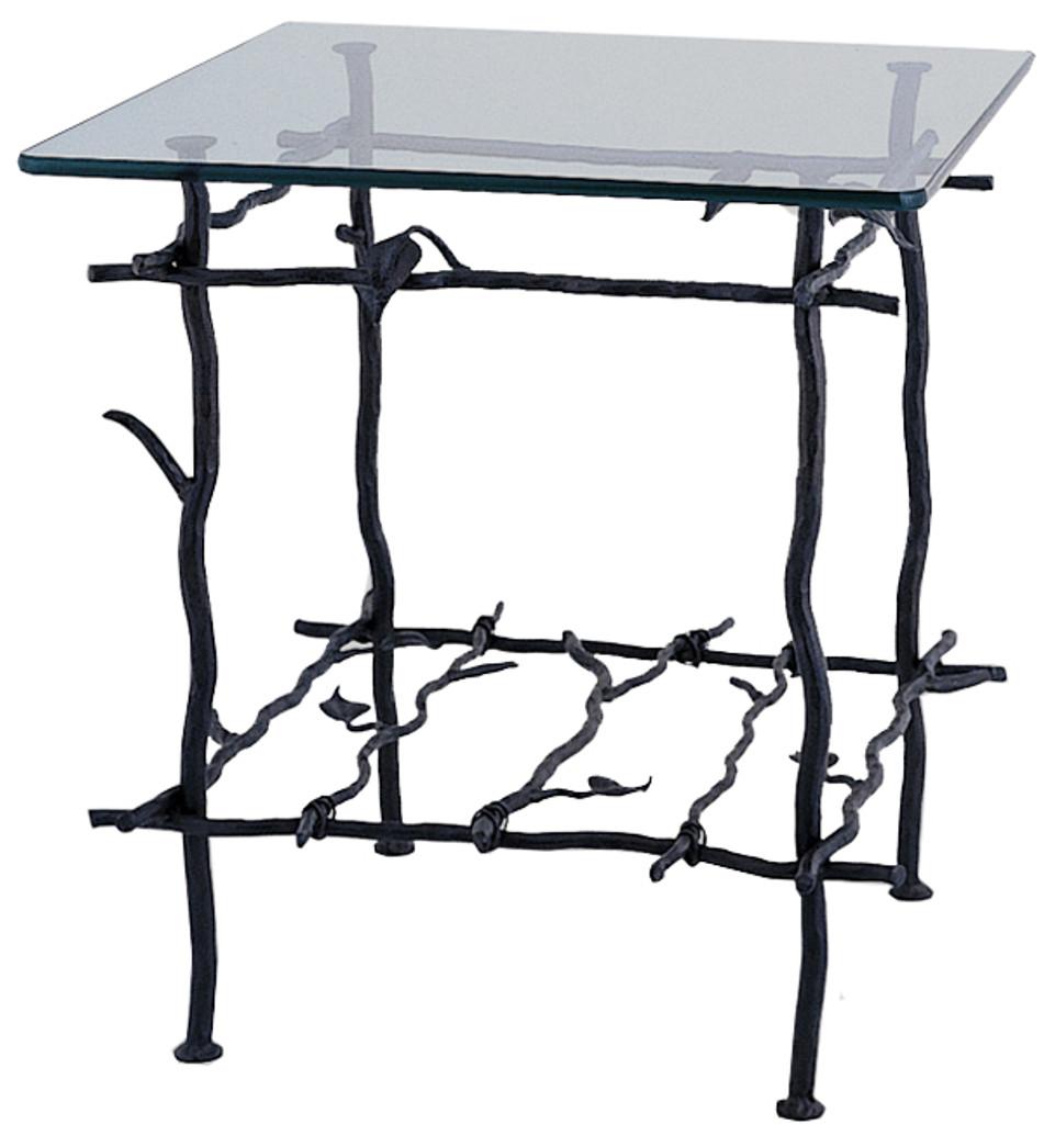 Sassafras Accent Table