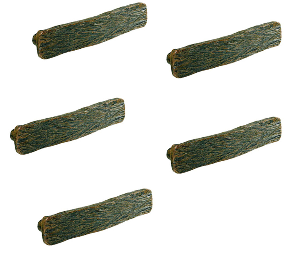 Cedarvale Pull 4 Inch- 5 Piece Set