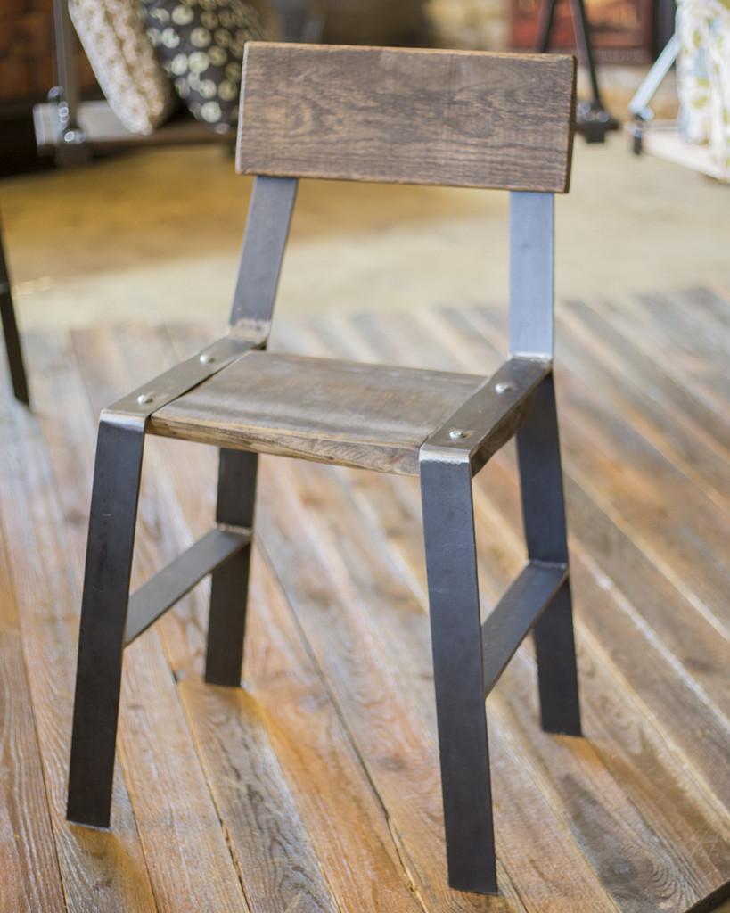 Urban Forge Side Chair