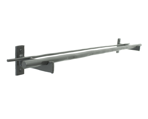 Ranch Double Towel Bar 16""