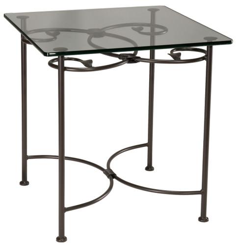 Leaf Side Table