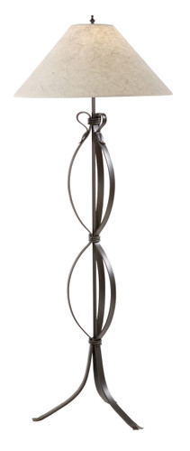 Saratoga Iron Floor Lamp