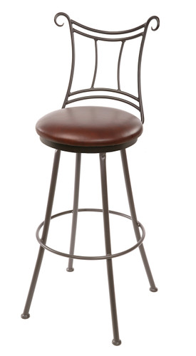 Waterbury Bar Stool