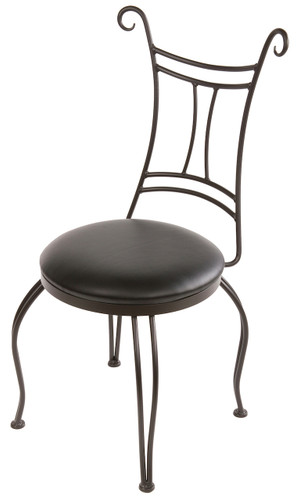 Waterbury Iron Side Chair