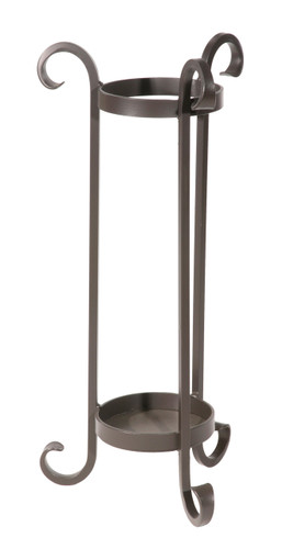 Scroll Iron Umbrella Stand