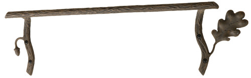 Oakdale Iron Towel Bar 24 inch
