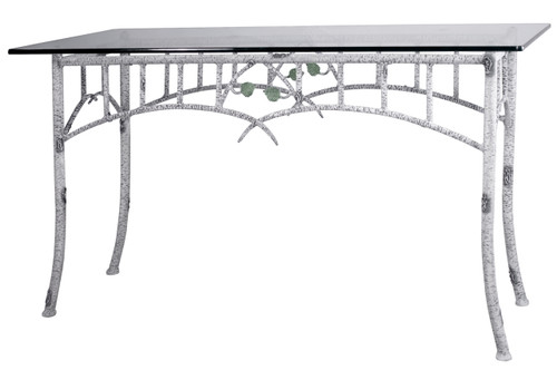 Whisper Creek Iron Console or Sofa Table