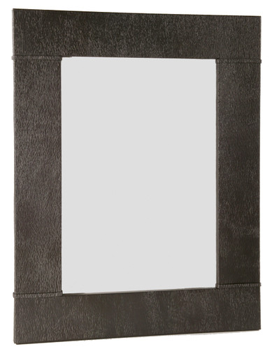 Cedarvale Iron Wall Mirror