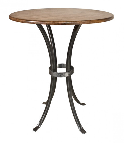Montage Bar Table