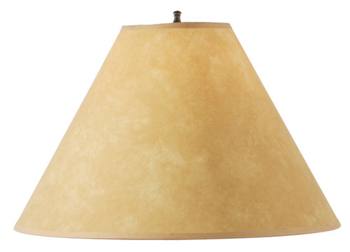 Parchment Floor Lamp Shade 22 inch
