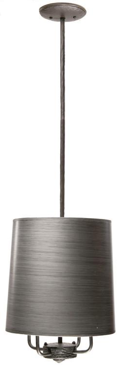 4 Pendant Light Fixture Black Iron Pendant Light